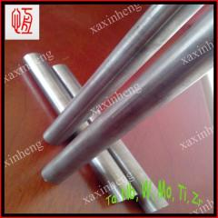 Tungsten/Wolfram round bars/rod