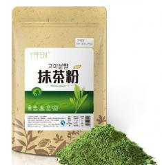 4oz Matcha Green Tea Powder ORGANIC Green Tea