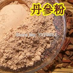 Edible wild Salvia powder 500 g freshly ground