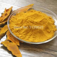 Wholesale natural skin whitening turmeric powder