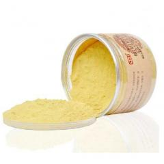 100g 100% Pure Natural Wild Broken Pine Pollen