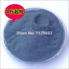 Natural indigo dye powder 500 g dyed black powder
