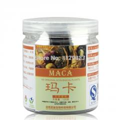 MACA 20:1 Extract Powder decompress, Increase