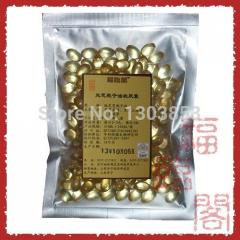 Organic herbal reishi spore oil soft capsule/