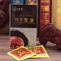 SHAN PO PO Duan-Wood broken Ganoderma