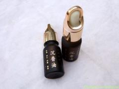 Vietnam Chen xiang Oil, Agarwood Oil Hoi An 30 ml