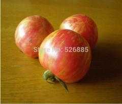 Flower ball tomato, tomato seeds, rich in vitamin