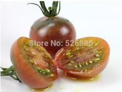 Cherry tomato seeds ,Purple fairy tomato seeds,