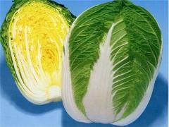 Chinese cabbage seeds, golden cabbage, easy to