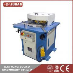 Metalwork cutting machine