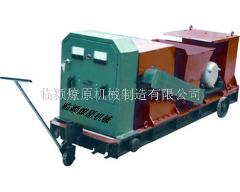 Spare parts for building and track machinery