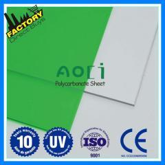 Monolithic Polycarbonates