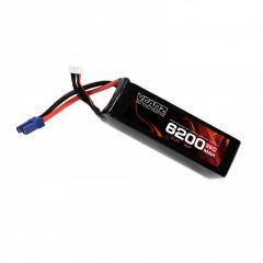 Vcanz Power 35C 5200mah 22.2V 6S lipo