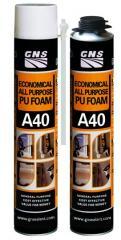 GNS A40 Economical All Puprose PU Foam