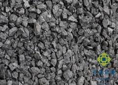 Low carbon low titanium ferror phosphrus