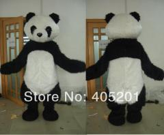 POLYFOAM high quality costume hot sale panda