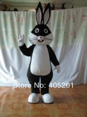 POLYFOAM high quality costume character black and