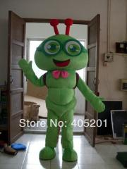 POLYFOAM high quality costume hot sale green bee