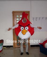 POLYFOAM high quality cartoon mascot costume bird