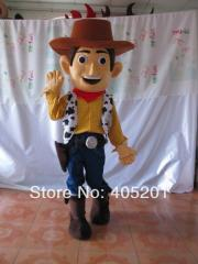 POLYFOAM high quality costume character woody