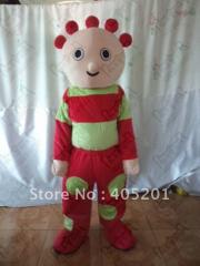 Inthenightgarden mascot costumes tumbiloos mascot