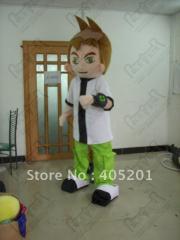 Popular ben mascot costume ben10 costumes