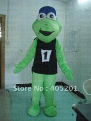 Character snake mascot costumes