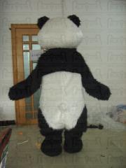 Panda mascot costumes panda costumes free shipping