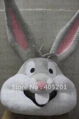 Top quality bugs bunny mascot costume cute rabbit