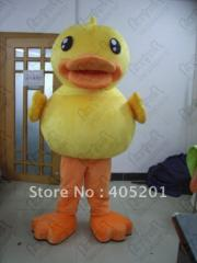 Quality duck mascot costumes big mouth duck