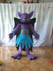 Monster mascot costume Halloween costumes
