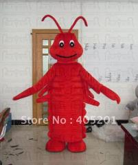 PP cotton lobster mascot crab costumes