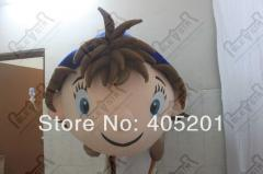 POLYFOAM high quality cartoon mascot costume noddy