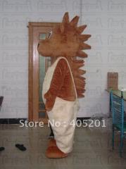 Wild animal hedgehog mascot costumes Rrinaceus