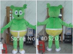 Quality gummy bear mascot costumes