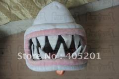 Character shark mascot costumes fish costumes for