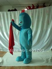 Peppa pig costume Tomliboos mascot costume