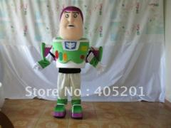 Buzz lightyear costumes customized toy story