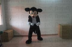Mickey mouse costume mickey mascot costume