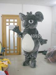 POLYFOAM high quality costume customized grey