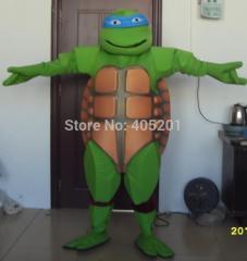 Teenage Mutant Ninja Turtles mascot costumes