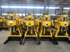 well drilling machine 130м