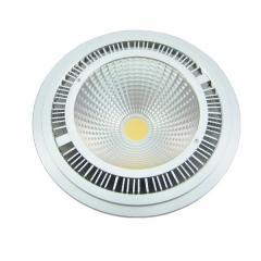 Cob lampada led ar111