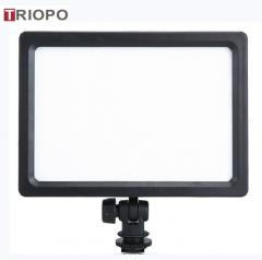 TRIOPO LED-204  high quality photo and  video  LED