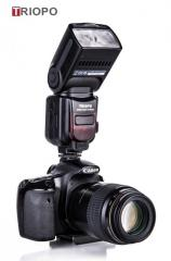 TRIOPO TR-586 dslr camera speedlite studio flash