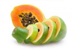 100% Natural Papaya Powder/ Instant Papaya Juice Powder/ Spray Dried Papaya Powder