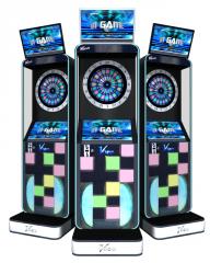 Онлайн автомат для игры в дартс VDarts 3L!