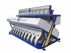 2015 Hot Sell CCD Color Sorter for rice, grain,