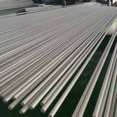 TP321H  high temperature stainless steel seamless