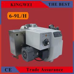 Spare parts for boiler equipment